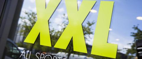XXL vokser mest i verden