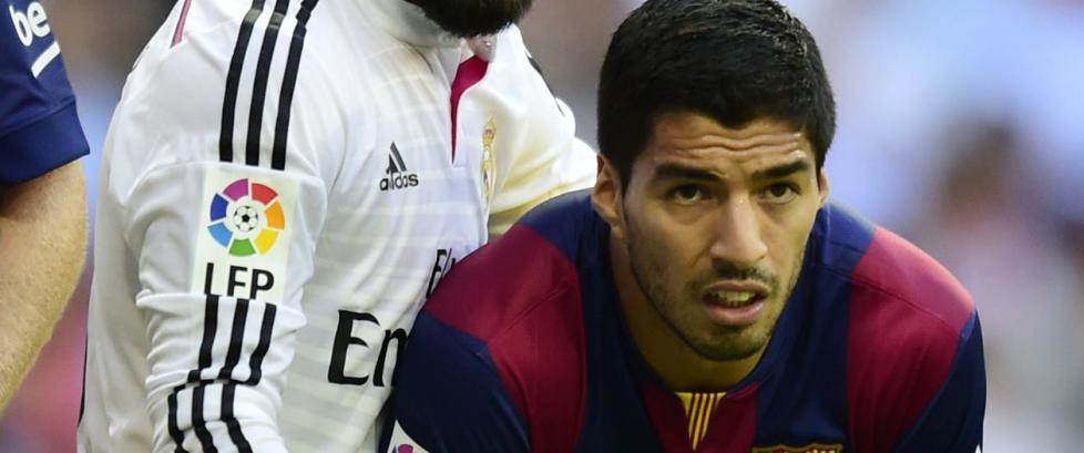 Barcelona-manager angrer ikke p� Suarez-overraskelse