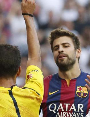 Barca-stjerne raser: - Jeg kan jo ikke bare fordufte