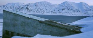Snart en million  fr� p� Svalbard