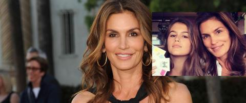 - De ser ut som tvillinger