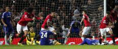 Van Persie reddet United etter 93 minutter: - Vi kan vinne serien