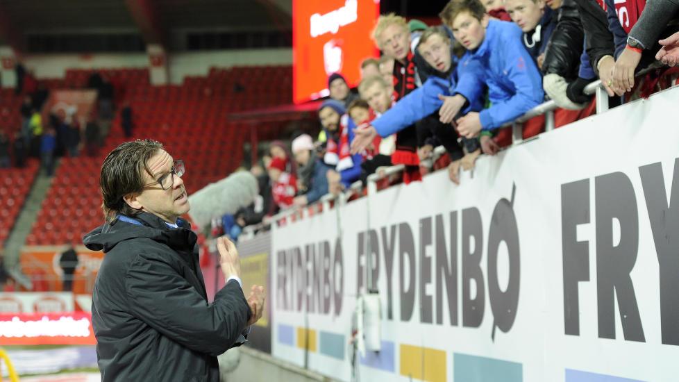 Branns supportersjef mener Norling er Skandinavias beste ...