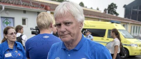 Kyv�g: - Overnerv�s for Norway Cups framtid