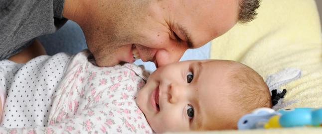 Flere fedre vil bli diskriminert