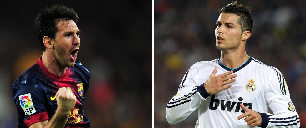 Ekspertene er ikke i tvil: Ronaldo b�r vinne Gullballen