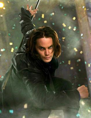 Action-stjerne bekrefter rolle i �True Detective�