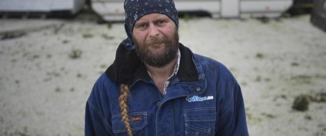 Farmen-Frank om MC-milj�et og rus
