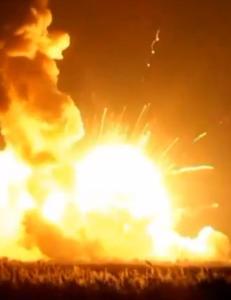 Elon Musk for to �r siden: - Raketten h�res ut som en vits