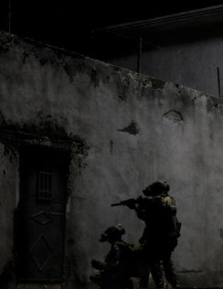 N� skal den hemmelige �Skytteren� som drepte bin Laden st� fram