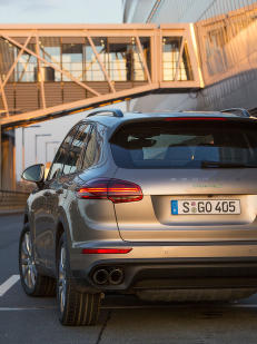TEST: Porsche p� �billigsalg�