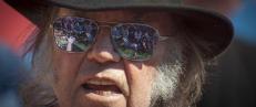 P� ingen m�te Neil Youngs verste, bare du er t�lmodig