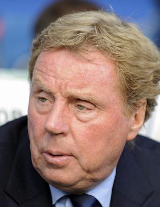 QPR vurderer anke avj�relsen om � utestenge Ferdinand