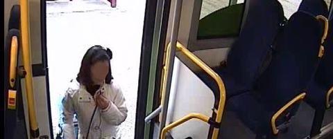 Person p�grepet etter drapet p� 27-�rig tobarnsmor