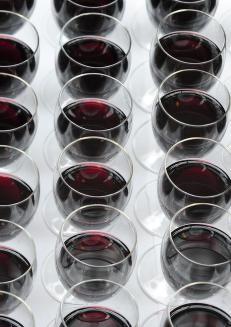 Du vet ikke hva vinen din inneholder