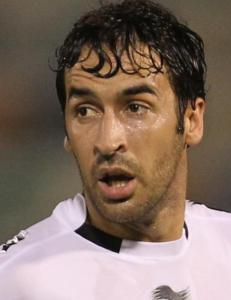Real Madrid-legenden Raul er klar for ny klubb