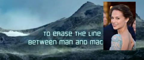 Denne science fiction-filmen er spilt inn i Norge