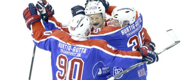 V�lerenga knuste Lillehammer med sju m�l