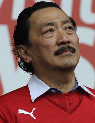 Vincent Tan starter nytt fotballag i Los Angeles