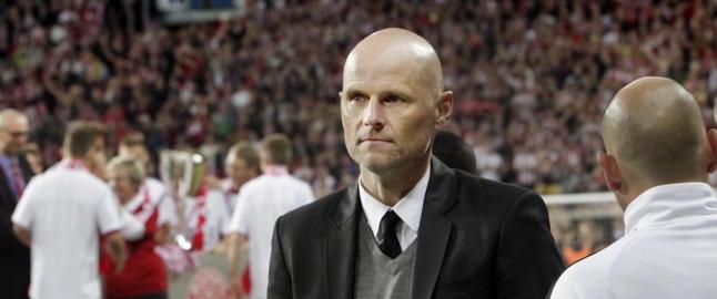Solbakken slapp med skrekken i den danske cupen