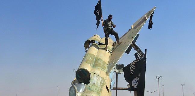 FN sl�r alarm: - Str�mmen av vestlige krigere til IS mangler sidestykke