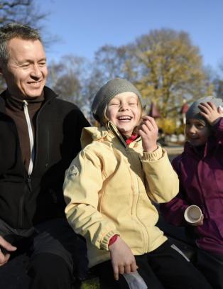 Den nye arveloven kan ramme barna