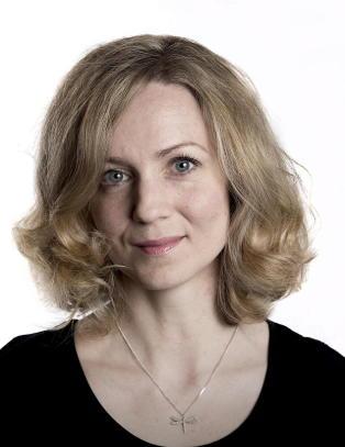 Inger Merete Hobbelstad ansatt p� lederavdelingen