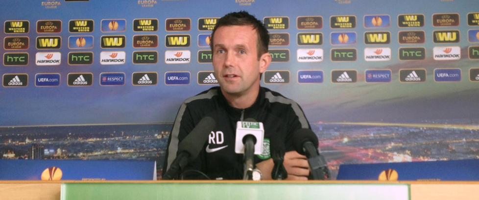 Deila henter Odds spillerutvikler til Celtic
