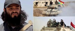 Nordmenn p� tre sider av Irak-krigen: Slik kan det  �ke terrortrusselen mot Norge
