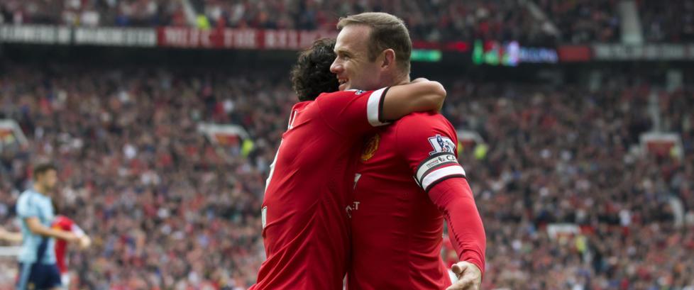 Manchester United i samtaler om lukrativ treningskamp