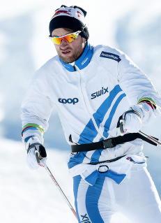 Northug f�ler seg lurt av Skiforbundet