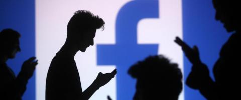 Facebook lager sikker innlogging for anonyme brukere