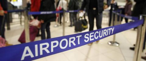 Britiske reisende advares mot �kt fare for terrorangrep i absolutt alle land