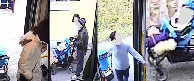Politiet slipper nye bilder av drapsofferet og hennes siktede ektemann