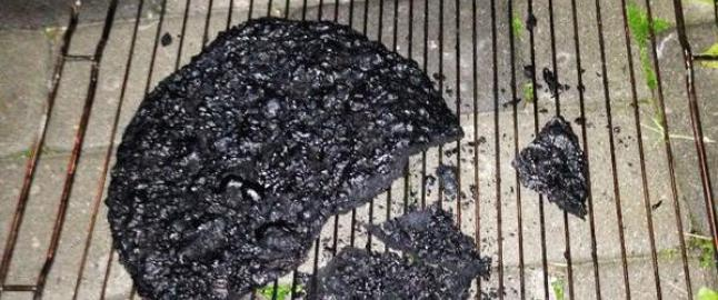 Brannvesenet: - Br�dskive er suveren nattmat n�r du er tr�tt, full og sulten