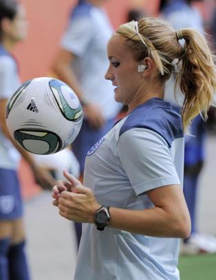 Det engelske dame�landslaget trekker flere tilskuere til Wembley enn H�gmos utvalgte