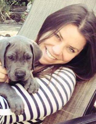 D�dssyke Brittany (29) tok sitt eget liv
