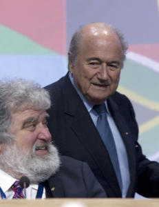 Derfor aksjonerer FBI mot FIFA: Korrupsjon skal ha skjedd i USA