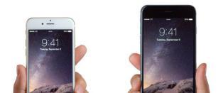 Derfor er klokka alltid 09.41 p� reklamebilder for Iphone