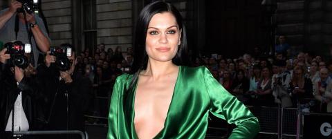 Artist Jessie J bekrefter nytt forhold