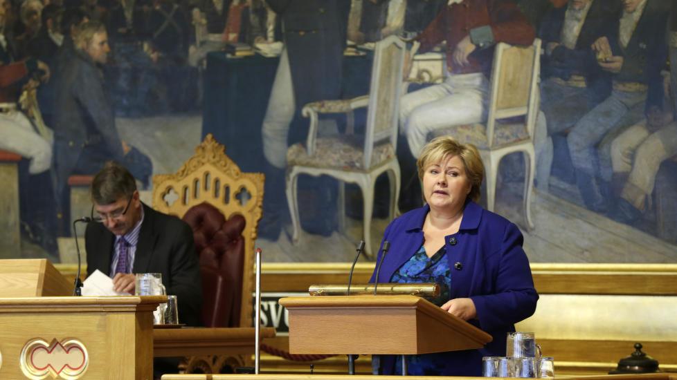 norske damer Brønnøysund