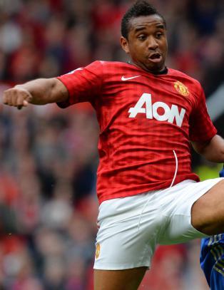 United-stjernen kostet 270 mill - N� gis han bort