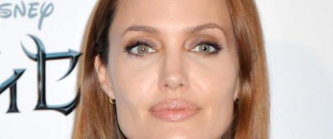 Voldelige scener i Jolie-film fikk skuespiller til � kaste opp