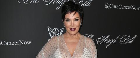 Snakker ut om skilsmissen fra Robert Kardashian