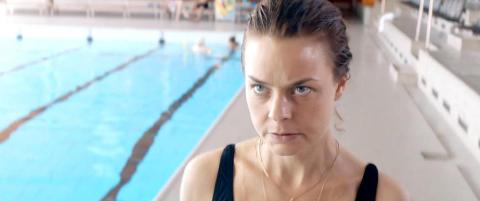 Agnes Kittelsen f�r utro-sjokk i ny norsk film