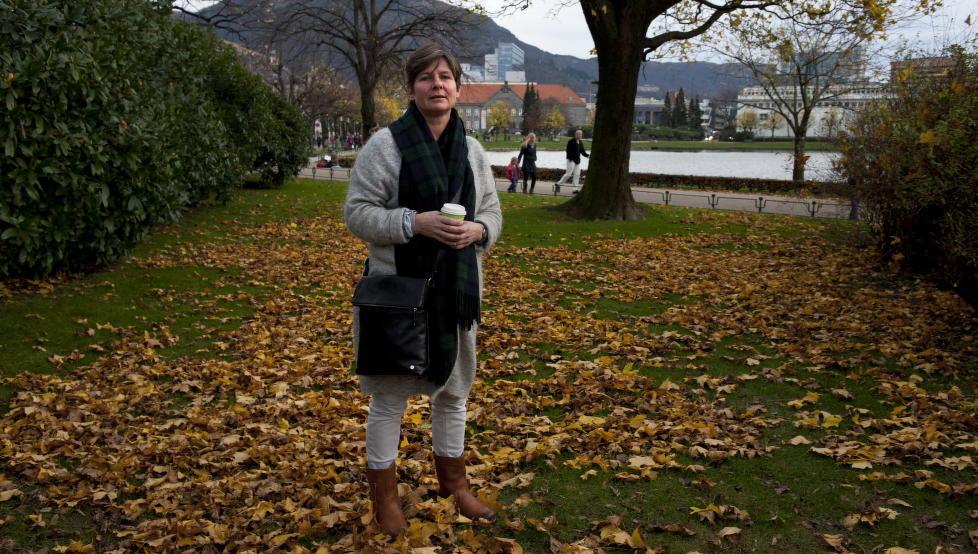 Marit Mathiesen - Speilets Tale