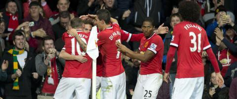 Mata kom rett fra benken og sikret United-seier