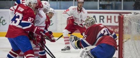 Hockeygutta tapte for Danmark, men vant turneringen