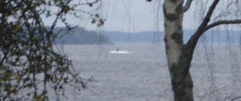 - Det blir stadig mer sannsynlig at det var en fremmed miniub�t utenfor Stockholm