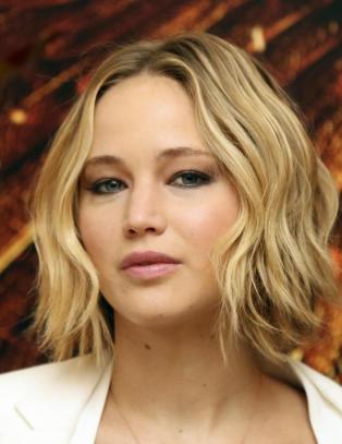 Det er bare �n ting Jennifer Lawrence ser etter i en mann